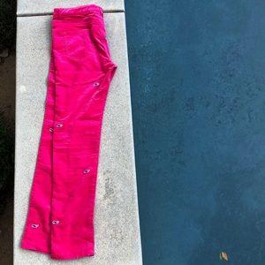 Vineyard Vines Pants Girls Size 12